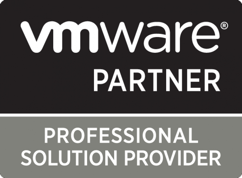 VMWARE Profesional Solution Provider