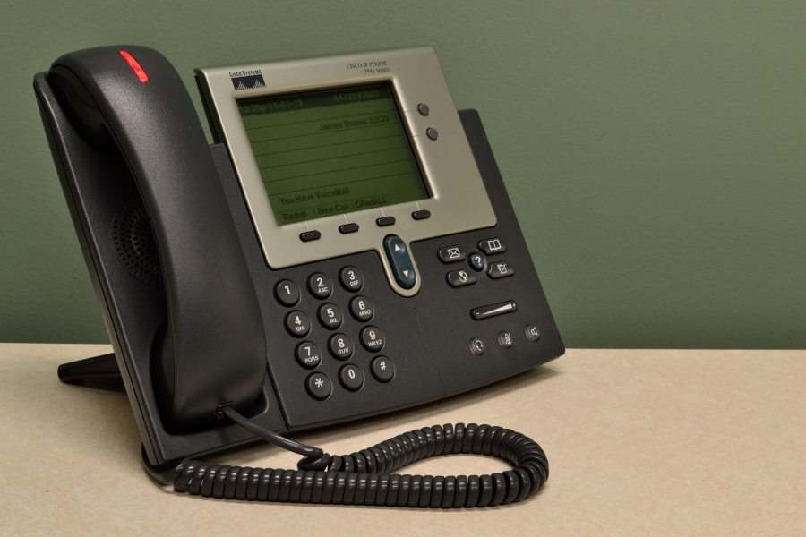 IP Telephony and VOIP