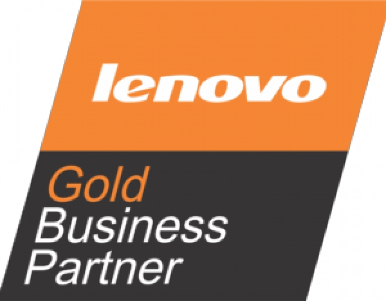 Lenovo Gold Partner