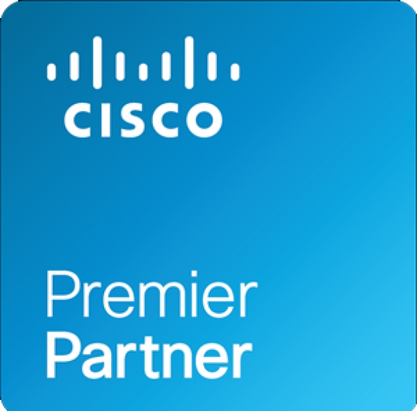 Cisco Premier Partner